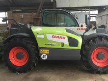 Used 2013 CLAAS 6030