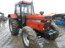 Used CASE 1255XL in