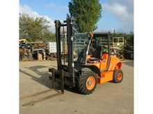 Used 2010 AUSA CH200