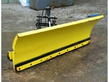 MARSHALL SNOW PLOUGH 1.8M Hydra
