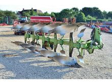 DOWDESWELL DP7D PLOUGH (FT9028)