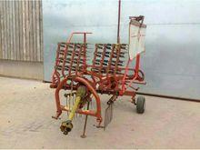 KUHN GA 4101 GM SINGLE ROTOR RA