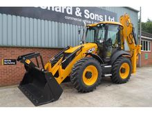 Used 2016 JCB 4CX AD