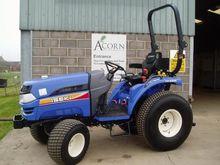ISEKI 4335 33hp TH4335 tractor,