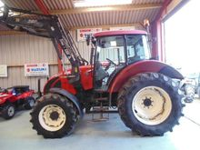 2006 ZETOR 8641 Will be worksho