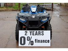 2015 POLARIS UTE 570 HD Petrol
