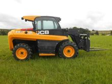 2011 JCB 515-40 Agricultural te