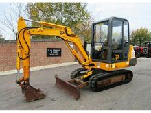 Used 1996 JCB 803 in