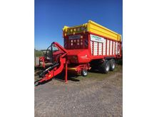 2017 POTTINGER 5010L COMBILINE