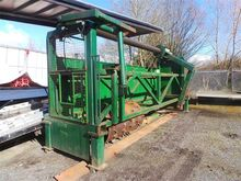 Used SKIP COMPACTOR