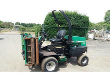 Used 2006 RANSOME S