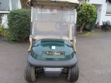 BRADSHAW CLUB CAR GOLF BUGGY Ut