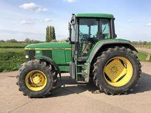 1998 JOHN DEERE 6610 Diesel