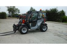 Used WEIDEMANN 4512