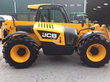 JCB 541 70 AGRI SUPER 541-70