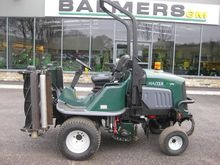 2007 HAYTER LT324 TIPLE CYL. MO