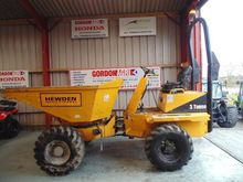 2007 THWAITES 3 TON Will be wor