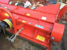 2008 KUHN BNG 230 FLAIL MOWER