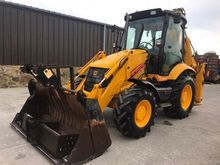 Used 2007 JCB 3CX CO