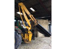 Used 2010 MCCONNEL P
