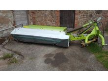2012 CLAAS 621 MOWER CONDITIONE