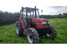Used CASE 3230 4WD i