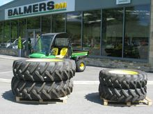 MITAS AGRICULTURAL TYRES & RIMS