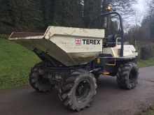 Used 2007 TEREX 6 TO