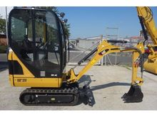 Used CATERPILLAR 301