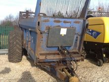 Used 2005 RICHARD WE