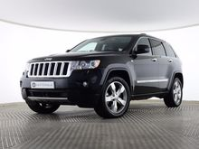 2012 JEEP GRAND CHEROKEE 3.0 CR