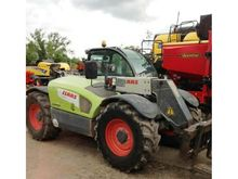 2011 CLAAS SCORPION 6030CP