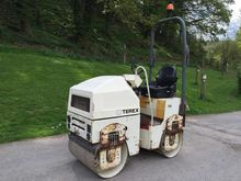 2008 TEREX TV800 DOUBLE DRUM RO
