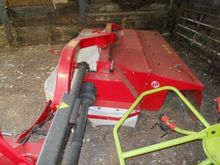 Used 2012 LELY SPLEN