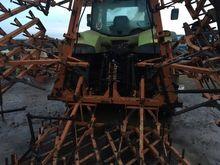 WILDER 9453 Hydraulic chisel to