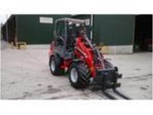 WEIDEMANN 1350 NOW IN STOCK 135
