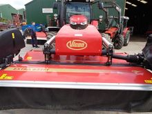 Used VICON MOWERS IN