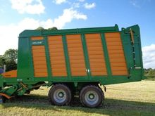 MALONE 52 FORAGE WAGON WE CAN S