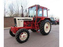Used 1988 BELARUS 57