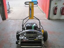 "INFINISYSTEM 22"" GREENS MOWER P"
