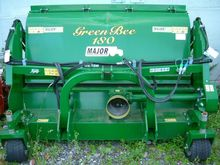 Used MAJOR GREEN BEE