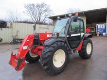 Used 2004 MANITOU ML