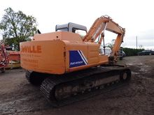 Used HITACHI 15 TON