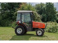 GOLDONI Compact Tractor Diesel