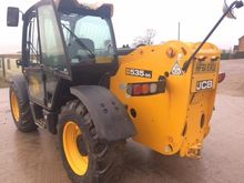 Used JCB 535/95 in U
