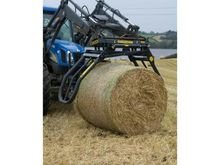 2016 FLEMING BGRAB BIG BALE GRA
