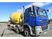 Used 2007 DAF in Naa