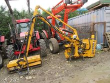 Used MCCONNEL PA35 H