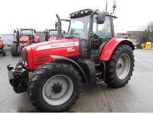 2006 MASSEY FERGUSON 6465 AND F