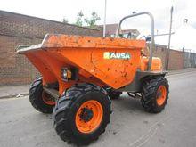 2010 AUSA D700